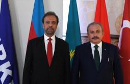 Турецкий дипломат избран генсеком ТюркПА