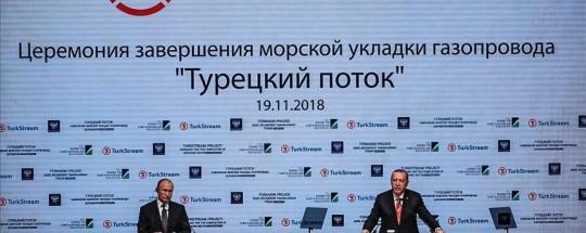 Турция независима от давления извне в отношениях с Россией