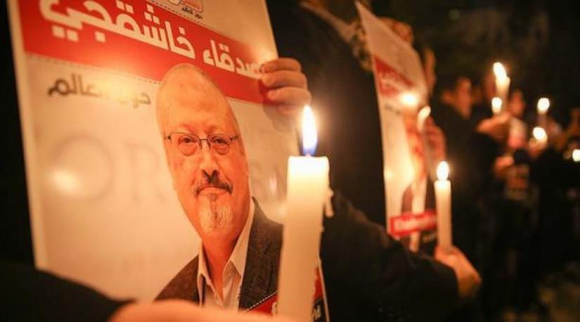 Турция не удовлетворена приговором по делу об убийстве Хашукджи