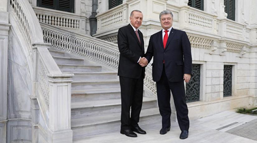 Dünya Bülteni (Турция): отношения Турции — Украины и геополитика Черноморского региона