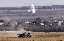Турция заявила о ликвидации более 2,6 тысяч боевиков и террористов в сирийском Африне