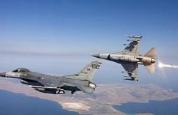 ВВС Турции уничтожили 627 объектов террористов в Африне