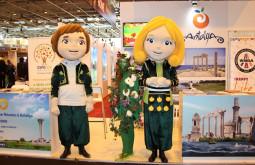В Анталье пройдет выставка туристической индустрии
