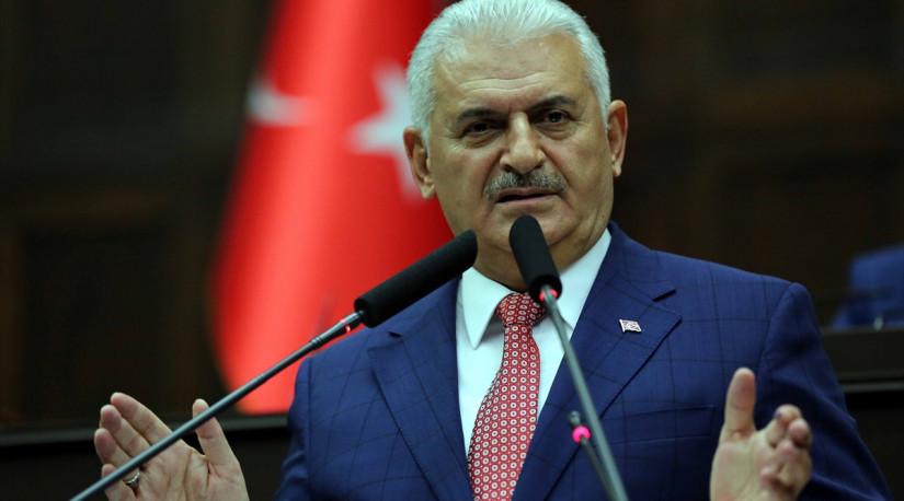 Турция будет расти и укрепляться - премьер