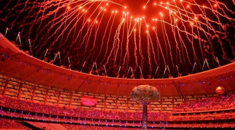 В Баку состоялось закрытие IV Игр исламской солидарности