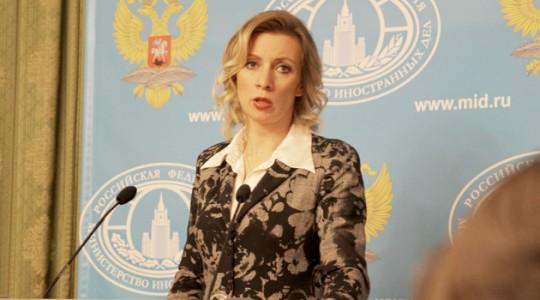 МИД РФ: США и Турция незаконно создают косовскую армию