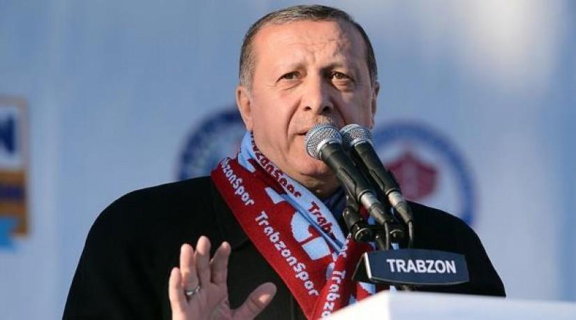 Эрдоган заявил о подготовке к новым операциям против террористов