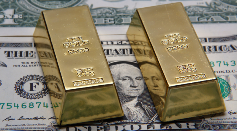 СМИ: Турция вывела свой золотой запас из США