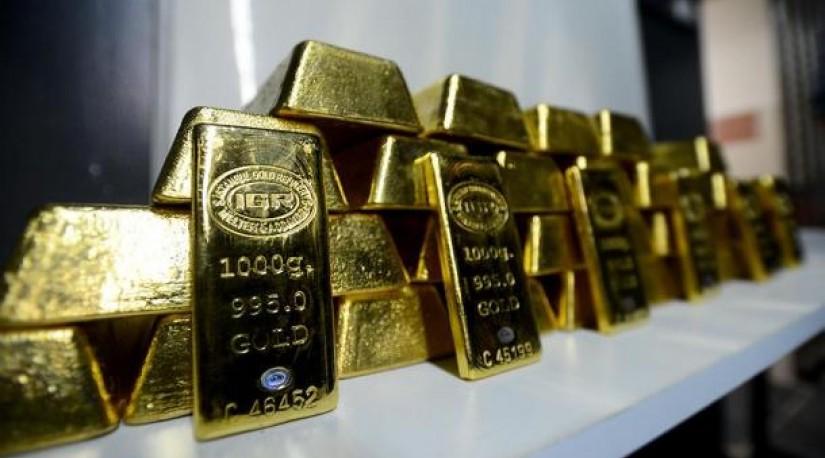 Турция вошла в первую десятку стран по золотым резервам